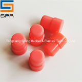 Water and Oil Resistant Color Rubber Sealing Plug