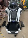 Gaming Chair Custom Logo with Speakers and LED Lights with 4D Armrest Cheaper Price