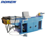 High Precision 200 Degree Max. Bending Angle CNC50 Touch Screen electric Rectangle Tube Bender
