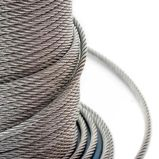 2020 Hot Sale Good Price High Quality Steel Wire Rope Galvanized Ungalvanized Wire Rope
