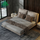 Modern Leather Bed Designs Bedroom Bed King Bed Leather Bed