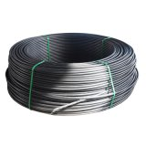 Low Price 20mm Galvanized Stainless Steel Wire Rope