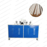 High Effect Round Wood Cutter Wood Round Bar Machine Pine Wood Round Bar Machine