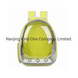 Hamster Cat Dog Carrier Pet Bag Supplier in China with Good Quality and Price