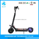 10inch Folding Electric Scooter with Dual Motors