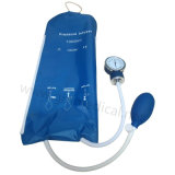 Pressure Infusion Bag 1000ml for Blood and Fluid Quick Infusion.