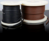 Black NBR O Ring Cord, Brown Viton/FKM/FPM/Fluorocarbon O Ring Cord