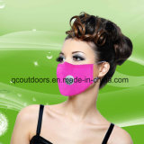Pure Color Pm2.5 Respiratory Valve Protective Mask Female Antimicrobial Dust