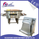 Pizza Commercial Equipment for Restaurant Kitchen Convection Rotary Conveyor Oven