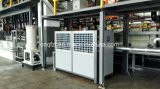 Air Cooled Water Chiller for Electroplating Line