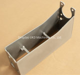 Carbon Steel Laser Cutting Metal Weldingpart for Spare Part