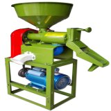 Rice Mill Machinery Price/Diesel Engine Rice Milling Machine