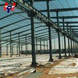 Steel Structure for Cheap Prefab Light /Prefab/Aircraft Hangar/Warehouse/Workshop Building