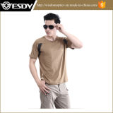 Tactical Military Outdoor Men's T-Shirt Wholesale Cheaper