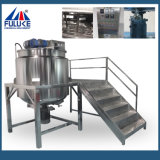 Guangzhou Fuluke Blender Homogenizer Price Liquid Hand Wash Making Machine