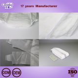 Senior Disposable Snap-on Dry Surface Anti-Leakage Adult Diaper for Nursing Homes and Unisex