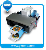 Blank Disc CD DVD Printing Machine CD Printer