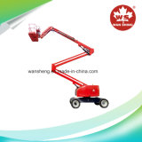 Self-Propelled Articulating Boom Lifts