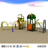 Fruit Themes Outdoor Playground Equipment for Park Amusement
