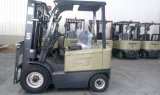 2.5 Ton New Maintenance-Free Electric Forklift