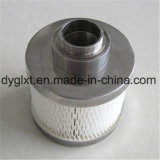 Stainless Steel Coating for Filter Cartridge