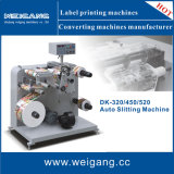 Auto Slitting and Rewinding Machine for Paper and Film