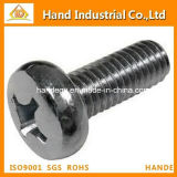 Fastener Screw Cross Pan Head Machine Screws
