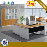 Wooden Modern Design Melamine Laminated School Office Table Executive Desk