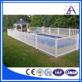 6063 T5 Aluminum Alloy Pool Fence with Good Price