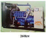 Factory 10% Discount Promotion Price Best Selling 2016 New Type with Best Quality and Ce Certificate 260kw Gas Generator Set
