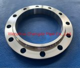 China Manufacturer Precision Raised Face Forged Weld Neck Flange Cdfl986