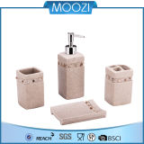 Price for Polyresin Bathroom Set Accessories