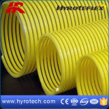 PVC Flexible Helix Suction Hose/PVC Corrugated Hose