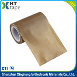 Single-Sided Silicone Protection Teflon Insulation Cloth Foam Adhesive Tape