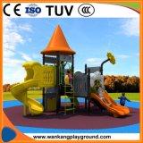 2018 Kids Playground for Kids Entertainment Equipment Children Park Equipment School Equipment Wk-A8611A