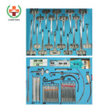 SA0030 First Aid Operation Instrument Parcel Set Surgical Instrument