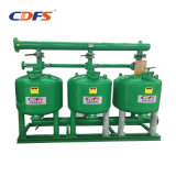 Automatic Backwash Water Sand Fillter