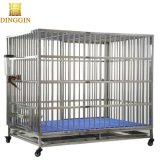 Animal Cages Dog Stainless Steel