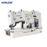 Wd-781 High-Speed Straight Button Holing Industrial Sewing Machine