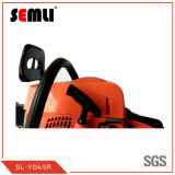 Easy Starting Petrol Chain Saw with Gasoline Engine