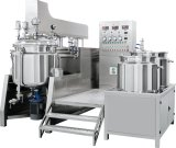 100L Vacuum Emulsifying Mixer Mixing Machine Homogenizer Emulsifier for Shampoo and Conditioner Production