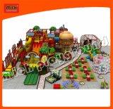 Mich Hot Sale Kids Playground Soft Indoor Amusement