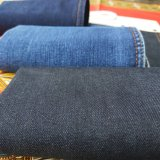 100% Cotton 10oz Black Denim Fabric