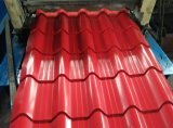 Gi Corrugated Roof Zinc Sheet Color Coated Steel Plate