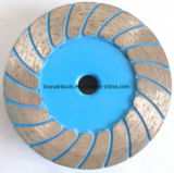 Turbo Grinding Wheels
