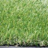 Purple Artificial Grass Artificial Landscaping Grass Carpets