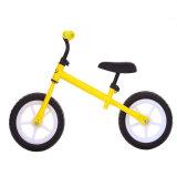 "Children 12"" Color Kids Balance Bikes Baby Pre Bike"