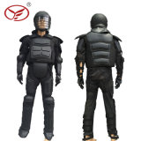 ISO Standard Stab Resistant Safety Body Armor Anti Riot Gear