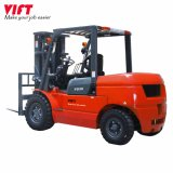 3 Ton 3.5 Ton 4 Ton Diesel Forklift Truck Price with 3m Lifting Height Fork Lift