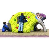 Jinshi China Supplier Custom Cheap Children Outdoor Plastic Climbing Ball Playground Manufacturers